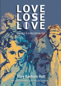 LoveLoseLive book cover
